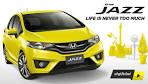 Honda Jazz 2014 (ฮอนด้า แจ๊ซ) รถยนต์ 5 ประตู