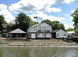 Twickenham Rowing Club