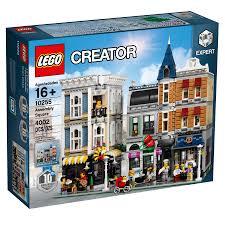 Building A Garage Apartment Modular Garage With Apartment Forum Lego Announcement 10255