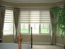 bay window design creativity bay window blinds blinds ideas and
