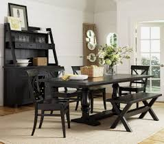 luxury dining table with bench fashionable dining table with image of dining table with bench color