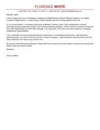 Sample Cover Letter With Contact Name  Cover Letter Sample If You