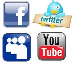 продвижение в социальных сетях - вконтакте