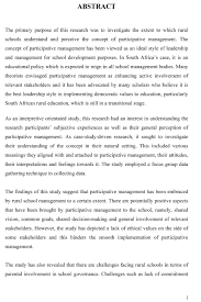 dissertation med topic ASB Th  ringen