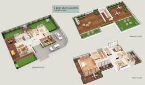 5000 sq ft 5 bhk 5t villa for sale in goodwill developers abode