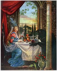 «Красавица и чудовище» - какой смысл,мораль сказки?