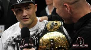 Eddie Alvarez On Roger Huerta, Shinya Aoki And The UFC