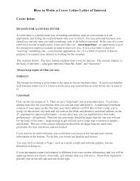 Project support officer cover letter Suspensionpropack Com