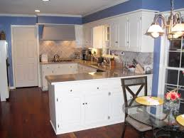 Small U Shaped Kitchen by Furniture Kitchen Fashionable Blue Kitchen With U Shaped Kitchen
