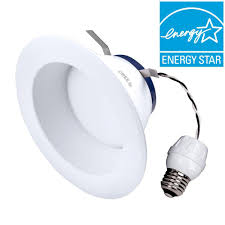 Led Recessed Lighting Bulb by Cree The Home Depot