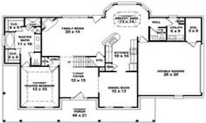 home design 4 bedroom ranch floor plans single story inside 81 4