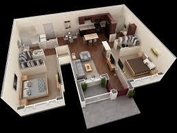 2 bedroom 2 bath 1 086 sf apartment at springs at tech ridge in