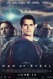 Man of Steel 2013 streaming