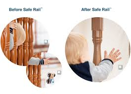 Indoor Balcony Amazon Com Roving Cove Safe Rail 5ft L X 3ft H Indoor