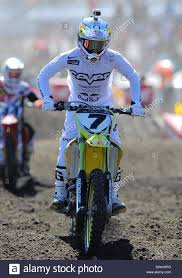motocross news james stewart daytona florida usa 08th mar 2014 james stewart 7 suzuki