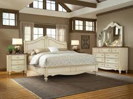Bedroom Furniture Neo Classic Piece Queen Bedroom Set Black Full - White bedroom furniture set for sale