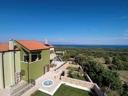 stancija plat u2013 luxury villa accommodation on cres croatia