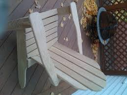 Outdoor Furniture Finish by Da Legno Outdoor Furniture