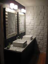 Bathroom Sink Ideas For Small Bathroom Decorative 3d Wall Panels Gallery 3d Wall Panels 3d Wall And