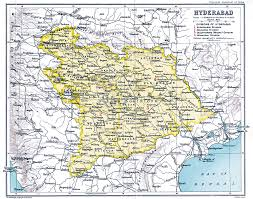 Indian annexation of Hyderabad