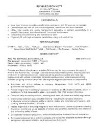 Journeyman Electrician Resume Sample by Oil Field Consultant Resume Sample Template Simple Resume Template