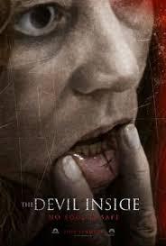 ดูหนัง The Devil Inside สืบสยอง หลอนอำมหิต