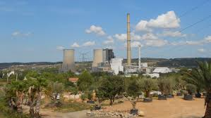 Provence Power Station