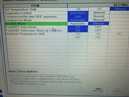 lexus rx330 evaporator a c auto mode malfunction page 2 clublexus lexus forum