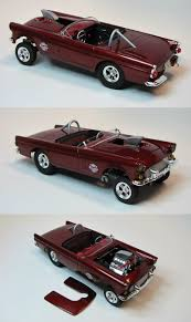 Old Ford Truck Model Kits - 186 best ford plastic scale model cars images on pinterest scale