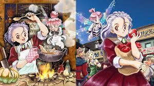 steam card exchange showcase princess maker 3 fairy tales