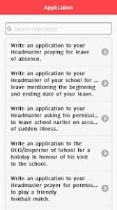 Letters and Applications   Android Apps on Google Play Letters and Applications  screenshot thumbnail Letters and Applications  screenshot thumbnail