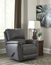Leather Rocker Recliner Swivel Chair Furniture Ashley Recliner Chair Ashley Recliners Discount