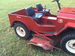 1968 jeep roof palomino palomino ebay palomino mini jeep mower