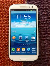 video review samsung galaxy s3 with android 4 0 4 ice cream
