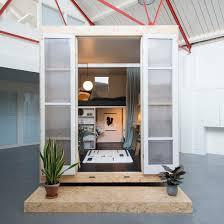 micro homes design and architecture dezeen
