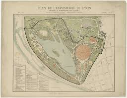 Exposition universelle, internationale et coloniale de Lyon de 1894