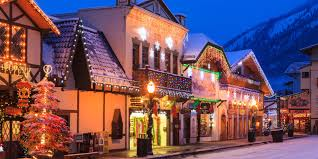 22 best christmas towns in usa best christmas towns in america
