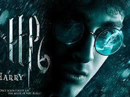 Harry Potter 6