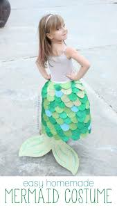 halloween costumes websites for kids adorable homemade mermaid costume this would be great for pretend