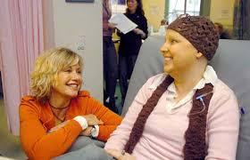 Cancer y enfermos