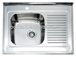 Kitchen Sink Manufacturers by Stainless Steel Kitchen Sink With Tray Stainless Steel Kitchen