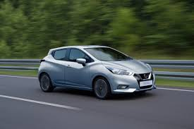 nissan micra top model all new nissan micra goes on sale in europe in march not in