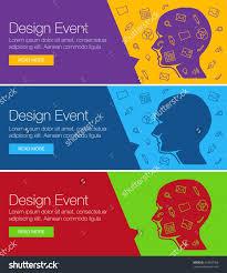 Website Design Ideas For Business Poster Design For Event Online Course Training Workshop Banner