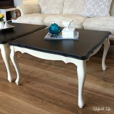 cream coffee table french style cream coffee table acacia trading