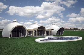 Japanese Dome House Cost Effective Homes U0026 Shelter Designs Plans