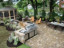 Garden Kitchen Design by How To Start Outdoor Kitchens Design Rafael Home Biz
