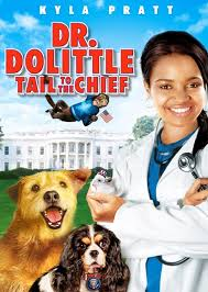 Dr. Dolittle 4 (2008) [Latino]
