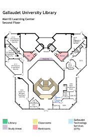 Floor Planners by Mlc Floor Plans U2013 Gallaudet University
