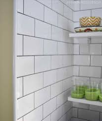 subway tile kitchen backsplash edges xxbb821 info
