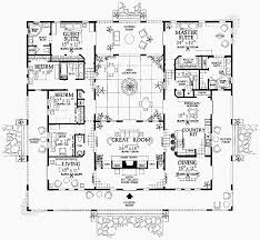 floor plans of homes from famous tv shows spanish mansion house 9
